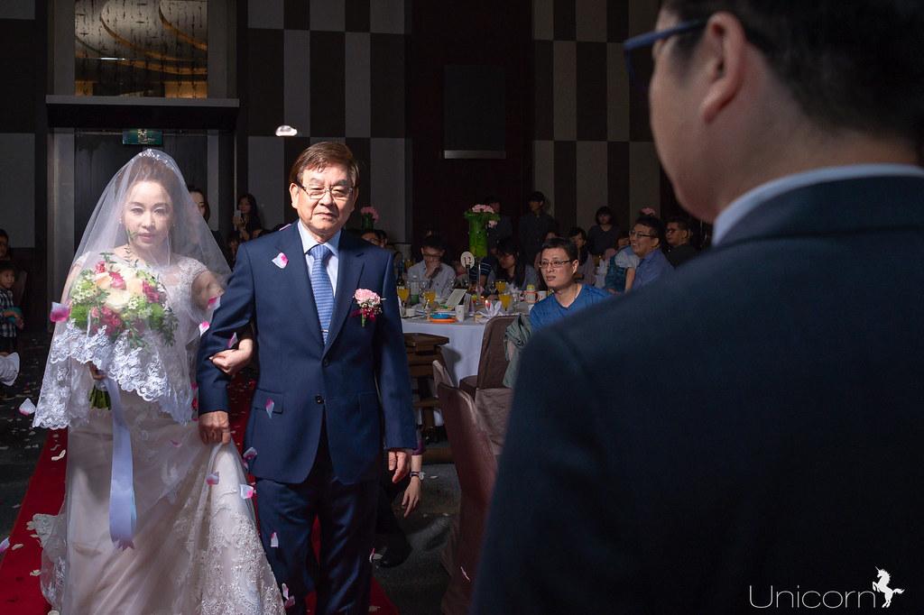 《婚攝加菲》程翔&筱真 / 新竹國賓大飯店