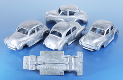 WMC-Spot-on-289-Morris (adrianz toyz) Tags: diecast toy model copy spoton 142 scale white metal 289 morris minor 1000 adrianztoyz