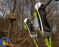 Get ready for the outdoor season 2019 and order your #PPE in time! #edelrid #smartbelay http://bit.ly/2M2gWa9 (Skywalker Adventure Builders) Tags: high ropes course zipline zipwire construction design klimpark klimbos hochseilgarten waldseilpark skywalker