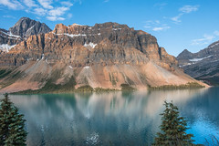 Bow Lake, Icefield Parkway, Jasper (marvhimmel) Tags: alberta general jaspernationalpark icefieldparkway bowlake canada
