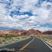 The Great Wall, Arches National Park