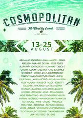 Cosmopolitan {Round 4/7} 13th - 25th August Banner (Corina Wonder (Cosmopolitan Events)) Tags: cosmopolitan cosmo event secondlife sl