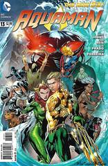 Aquaman 13 (WesternOutlaw) Tags: aquaman aquamancomic dc dccomics atlantis blackmanta arthurcurry