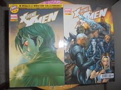 437 (en-ri) Tags: xmen gambit tempesta sony sonysti fumetti marvel italia panini comics verde sage alfiere rogue