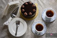 Chocolate Indulge Cake. (Shifat-Maria) Tags: food cake meal dessert