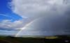 Regenbogen (Lutz Koch / off and away some weeks) Tags: regenbogen rainbow landschaft landscape idsteinerland taunus elkaypics lutzkoch