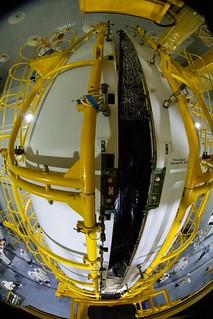 Last look at Sentinel-3B