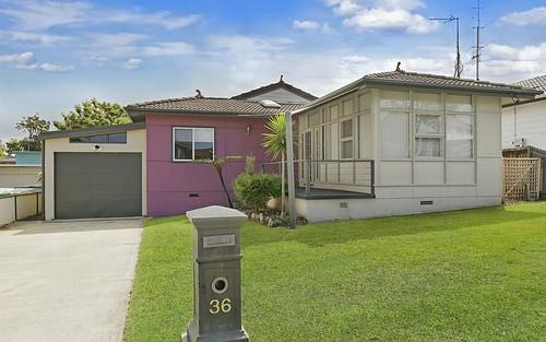 36 Arlington St, Gorokan NSW 2263