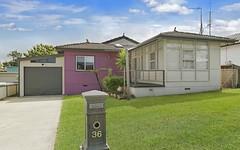36 Arlington Street, Gorokan NSW