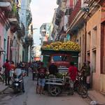 una escena als carrer de l'Havana thumbnail