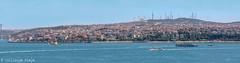 Istanbul - Üsküdar (Darth Jipsu) Tags: view constantinople suleiman landmark panorama istanbul turkey ottoman unesco mehmed panoramic palace topkapı architecture mosque maidenstower europe byzantine üsküdar