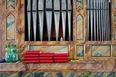 THE ORGAN (LitterART) Tags: kainach steiermark österreich stgeorg orgel church kirche organ sonyrx100 voitsberg