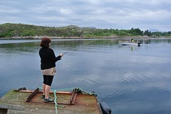 fra land og til havs.... (KvikneFoto) Tags: fiske fishing skjerneset møreogromsdal norge averøy nikon1j2 kyst coast