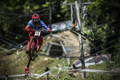 nh (phunkt.com™) Tags: msa mont sainte anne dh downhill down hill 2018 world cup race phunkt phunktcom keith valentine