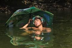 (Michèle Aime Escudero) Tags: portrait nature modele