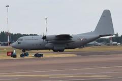 8T-CA Lockheed C-130K Hercules Austrian Air Force (graham19492000) Tags: royalinternationalairtattoo riat 8tca lockheed c130k hercules austrianairforce