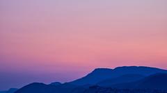 2018-07-27 208/365 Batchelor Heights at dusk, Kamloops, BC (Rick McCutcheon) Tags: 365the2018edition 3652018 day208365 27jul18 olympusomdem5 olympus45mm