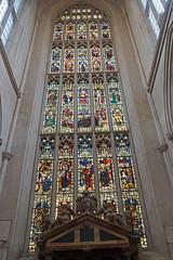2018-05-18 06-02 England 915 Bath, Abbey Church
