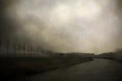 Dark days. (Bastiaan21) Tags: darkday darknes textured netherlands niederlande paysbas