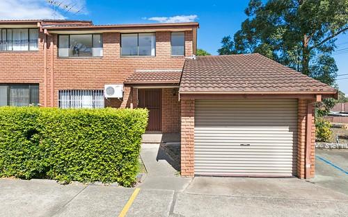 9/168 Mimosa Rd, Bankstown NSW 2200