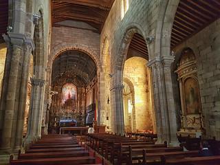 Igreja de Nossa Senhora da Oliveira (3)