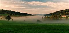 foggy (witoldp) Tags: beskidy beskid milówka zwardoń s1 poland landscape