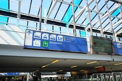 DSCF7837 (amsfrank) Tags: amsterdam candid public transport translation zuid zuidas