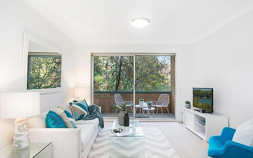 2/27-29 Morton St, Wollstonecraft NSW 2065