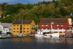Sjøhus (KOKONIS) Tags: norway norge østfold halden sjøhus nikon d600 scandinavia skandinavia europe europa