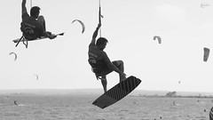 DSC01096-m-p (Myprofe) Tags: santapola kitesurf playalisa alicante watersports playatamarit playalagola