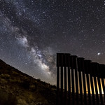 Vía Láctea: Undocumented Alien Attempting to Cross The USA-Mexico Border thumbnail