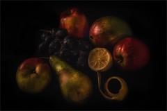 Healthy # 02 (felixvancakenberghe) Tags: fruits vegetables stilllife food apple