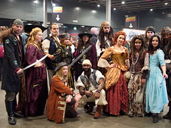 "Dutch Comic Con Winter Edition 2017 • <a style=""font-size:0.8em;"" href=""http://www.flickr.com/photos/160321192@N02/40686972045/"" target=""_blank"">View on Flickr</a>"