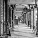 Arcade Grand Place, Arras