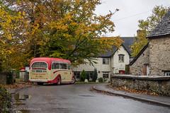 S.O.D.E.M Road Run 2017 (Ben Matthews1992) Tags: sodem road run 2017 autumn gloucestershire england britain old vintage classic historic preserved preservation vehicle transport bedford coach bus psv lta904 premier