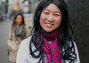 Lovely girl from Taiwan (zilverbat.) Tags: denhaag dutch people peopleinthecity portrait portret streetcandid streetphotography thehague thenetherlands urbanlife zilverbat streetlife photography peopleofthehague peopleinthestreet bild binnenstad timelife town bokeh dof documentair taiwan