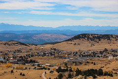 Cripple Creek, Colorado (BeerAndLoathing) Tags: rebel autumn usa cripplecreektrip cities cripplecreek landscapes colorado mountains october 2016 fall t3i canon