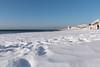 FAB_0759 (Fabrizio Aloisi) Tags: neve snow santamarinella smarinella eccezionale spiaggia innevata shore beach white bianco bianca fiocchi mare nevealmare sea water sand snowy fabrizioaloisi nikond5500