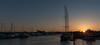 Liberty Harbor | Jersey City, NJ (Stefan Hueneke) Tags: stefan hueneke liberty harbor jersey city new manhattan sunset boats waterfront canon t5i marina ny nj waterway state park statue