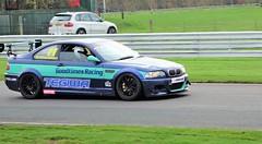 Tegiwa M3 Cup Mtec Brakes 330 Championship (sab89) Tags: bmw e45 m3 750 motor club oulton park