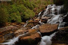 Glen+1_0077_TCW (nickp_63) Tags: glen falls popular hike highlands north carolina nc waterfall cascade nature long exposure outdoor nantahala national forest scenic