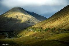 Les Highlands (1) (didier95) Tags: highlands ecosse paysage montagne lumiere