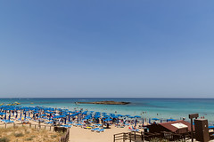 Fig Tree Beach Cyprus