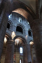 Choir (Fraser P) Tags: scotland orkney islands kirkwall mainland cathedral romanesque 12thcentury medieval