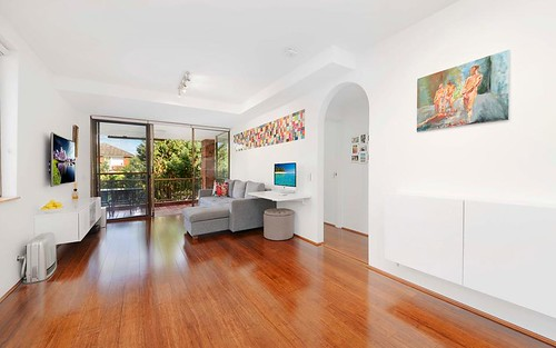 4/25 The Avenue, Rose Bay NSW 2029