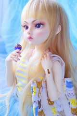 Summer Margaret (Muri Muri (Aridea)) Tags: do dolls dream margaret ball jointed doll bjd dodollsdream