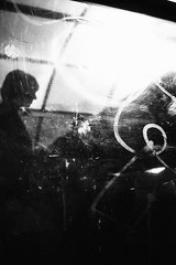 Disconnect 341.365 (ewitsoe) Tags: canoneos6dii ewitsoe spring street warszawa poland streetphotography urban warsaw shadow metro pedestrian city culture travel blackandwhite bnw monochrome mono