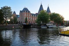 Rijksmuseum (Jainbow) Tags: rijksmuseum amsterdam jainbow singelgracht kronkelpad