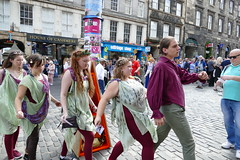 Edinburgh Fringe Festival 2018 (70) (Royan@Flickr) Tags: edinburgh fringe festival high street royal mile entertainment performers scotland 2018