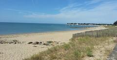 Noirmoutier plage (Audrey ☕) Tags: noirmoutier plage france juillet beach beachlife summer été paysage landscape